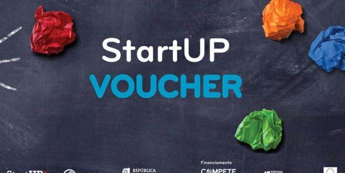 Candidaturas abertas – StartUP Voucher 2018