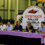 3º Constálica Rallye Vouzela