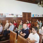 Melhor Turismo 2020 apresentado no Salão Nobre do Município de S. Pedro do Sul