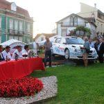 4ª edição do Constálica Rallye Vouzela conta novamente com o apoio da AEL