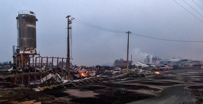 Guia para entender os apoios às empresas afetadas pelos incêndios