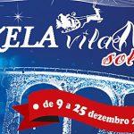 Vouzela Vila Natal Solidário