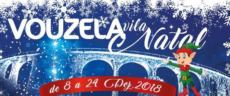 Vouzela Vila Natal 2018