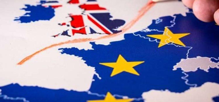 Plano de Preparação e de Contingência para a Saída do Reino Unido da União Europeia