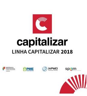 Linha de Crédito Capitalizar 2018
