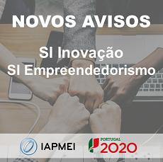 Conheça as principais alterações aos novos concursos Portugal 2020